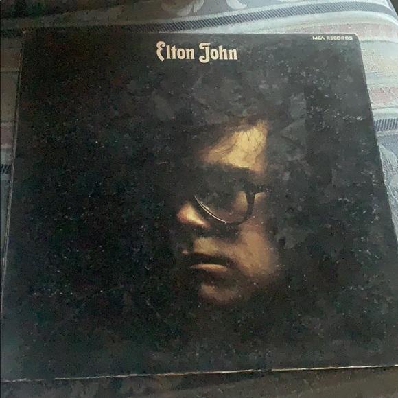 Other - Elton John by Elton John